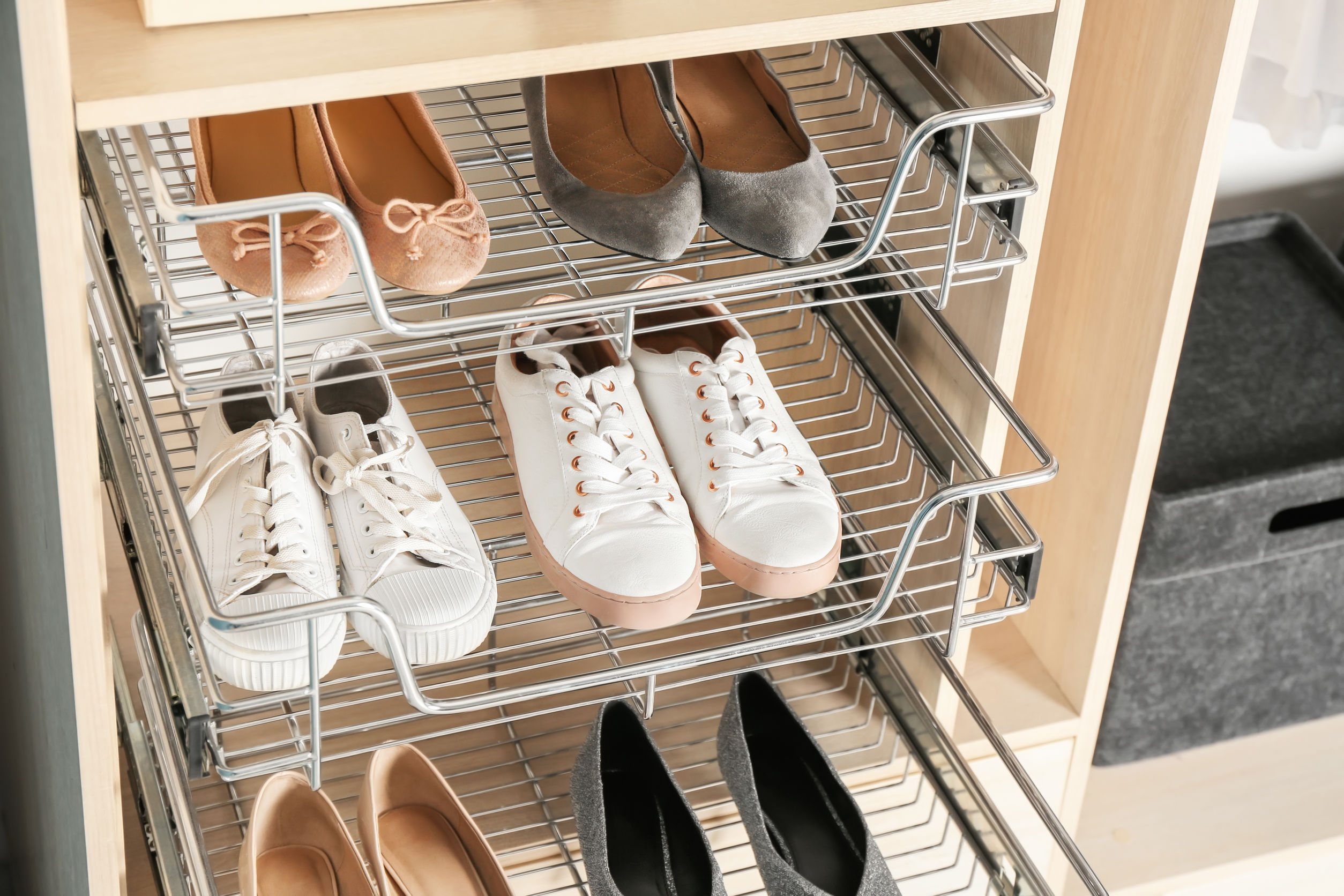 Best Shoe Racks of 2020: The ultimate guide